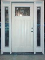 Brand New Doors & Windows at Auction – Save Big!