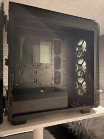 Corsair Obsidian 500D RGB SE Mid Tower PC Case