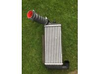 Ford Focus 2014 intercooler