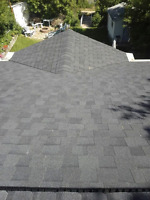 All Your Roofing Needs! Free Estimates!