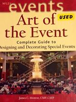 Art of the Event Textbook