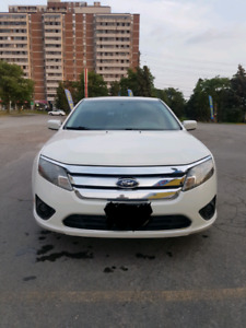 2011 Ford Fusion SE Sedan 2.5L 4 CyI. Bluetooth