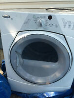 Dryer in Canmore