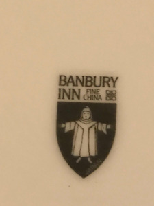 Banbury Inn Fine China