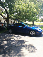 2000 Toyota Celica GT Coupe SAFTIED AND E-TESTED