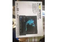 """Ripspeed dv740 7"""" touch screen dvd"""