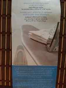 Ironing board cover and pad Regina Regina Area image 2