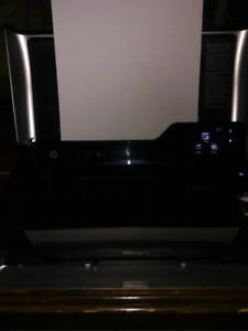 HP office jet 150 all in one wireless printer