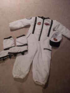 Space Suit Costume size 6/7