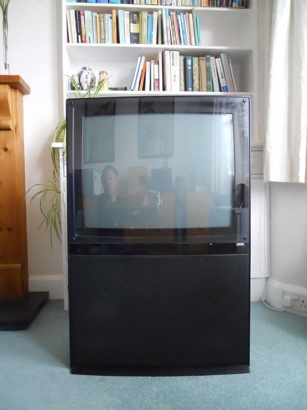 loewe art 1 television in craiglockhart edinburgh gumtree. Black Bedroom Furniture Sets. Home Design Ideas