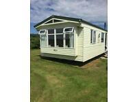 Mablethorpe caravan hire