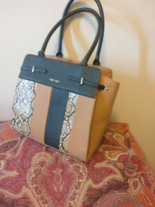 Nine West NWT handbag retails 120 + tax