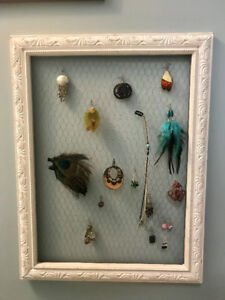 Jewellery / Earring Holder