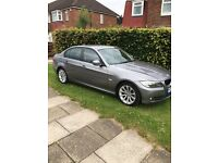 Bmw 3 series 318d business edition top spec