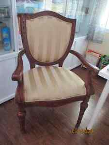 Beautiful Antique Style Chair
