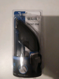 Wahl Pocket Pro Cordless Hair Trimmer