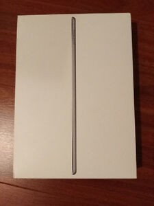 BRAND NEW Apple iPad Air 2 64GB With Wi-Fi - Space Grey