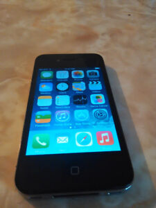 Unlocked and in great condition iPhone 4s 16gb