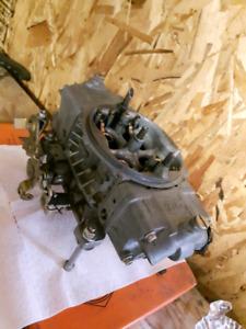 750 double pumper