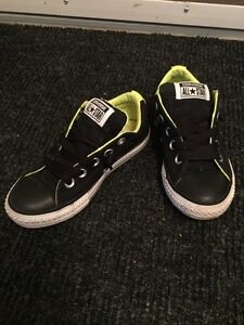 Kids Size 13 Converse All Star Shoes