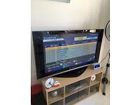 """Panasonic 42"""" viera plasma tv!!!"""