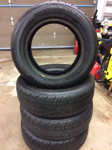 Uniroyal all season tires for sale