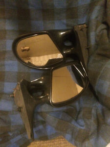 88-98 Chevy/GMC sport side mirrors