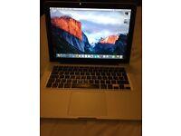 """MacBook 13"""" £275"""