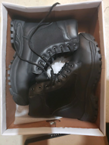 Brand New  Black Tactical Boot