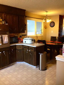 Room for rent - shared accommodations Stony Plain