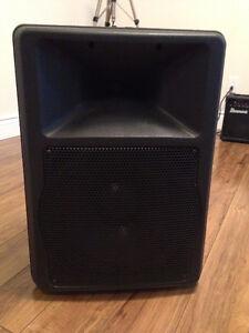 4 Speakers 150W