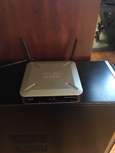 Router Cisco Rv120W
