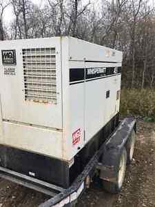 45KW Generator Regina Regina Area image 1