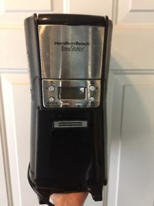 Hamilton Beach Coffee Maker