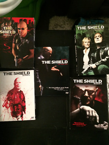 The Shield (TV Series)