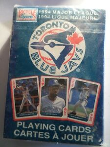 1994 Blue Jays Photo Cards SEALED (VIEW OTHER ADS) Kitchener / Waterloo Kitchener Area image 1