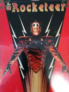 Rocketeer Comic Collection