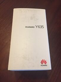 Huawei Y635 brand new mobile phone