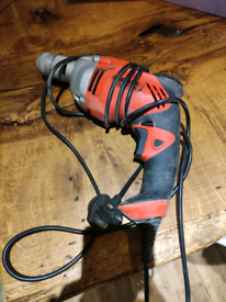 Black and decker drill 240v