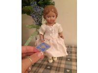 Collectable Schildkrot Doll with tags now 1/2 price
