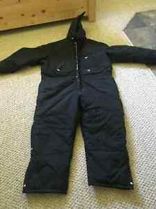 Carhart extreme weather work suit