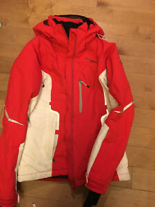 Rossignol Insulated Ski Jacket (women)