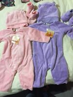 NEW with tags Annie Geddes winter suits