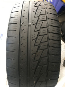 """Low Profile 18"""" tires for SALE!"""