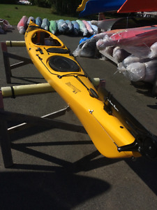 Kayak Clearence Sale