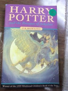 Harry Potter Books/HEARTBEATThrift Store/BayView Mall,Belleville