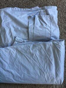 Bed skirts, flat sheets, duvet sets - varying prices  Regina Regina Area image 6