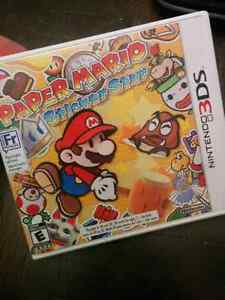 Paper mario sticker star