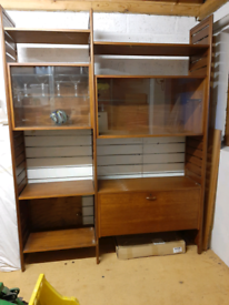 Retro Teak Staples Ladderax Furniture