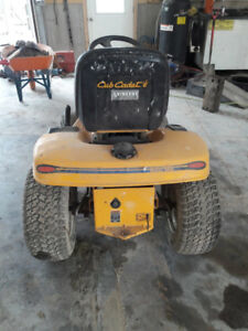 Fix-up lawnmower for sale